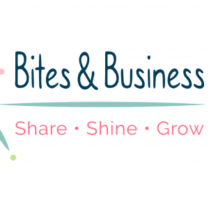 Logo Bites and Business